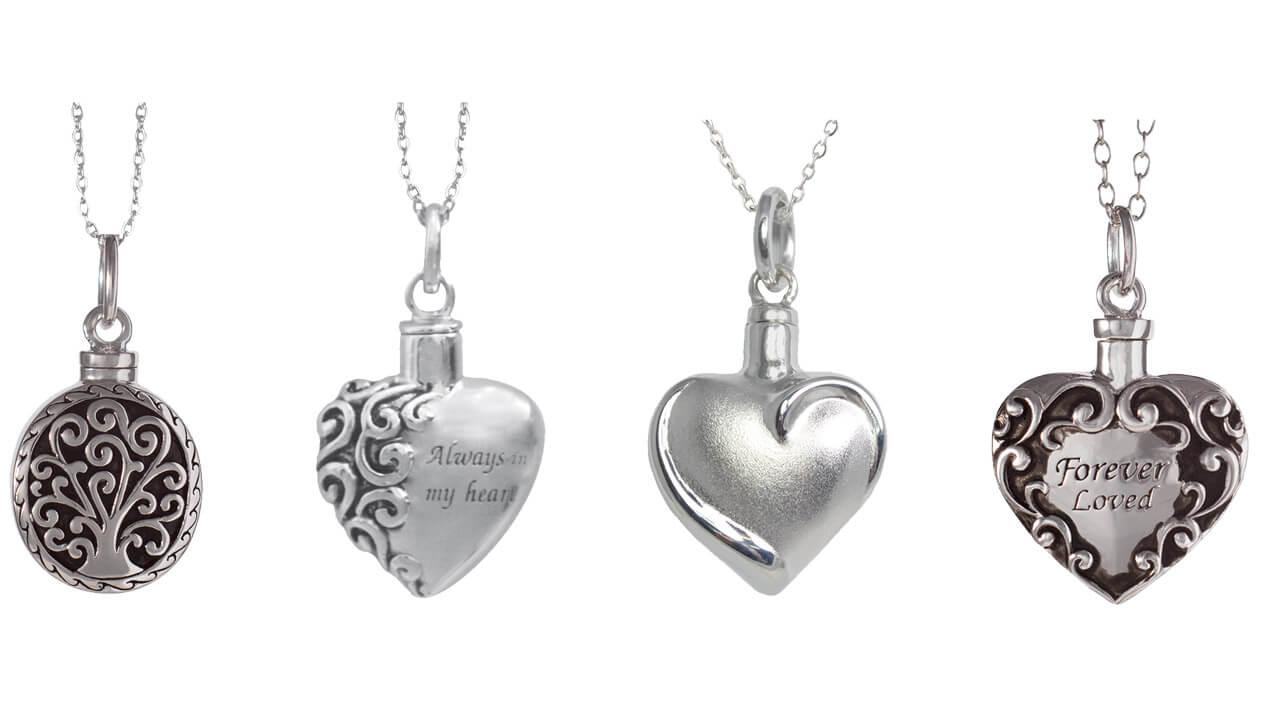 Jewellery Sterling 2