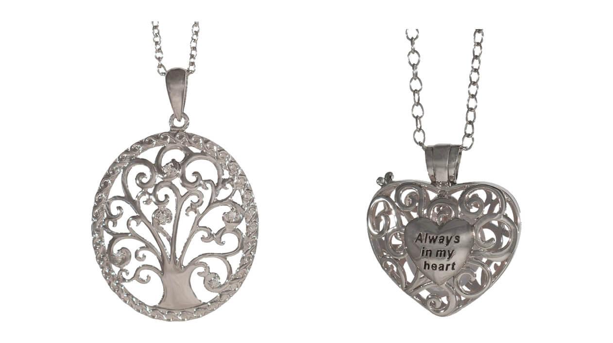 Jewellery Sterling 5
