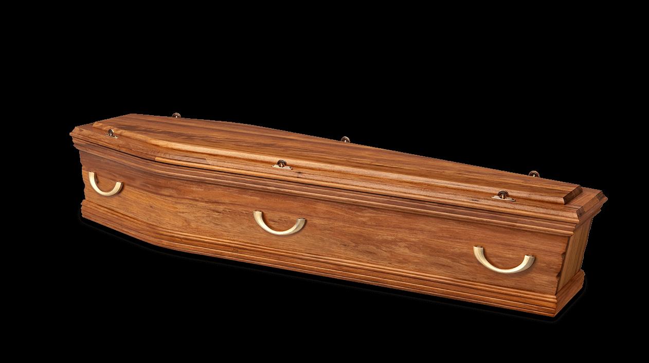 Tasman Blackwood